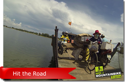 4 days MTB tours - Hit he Road-